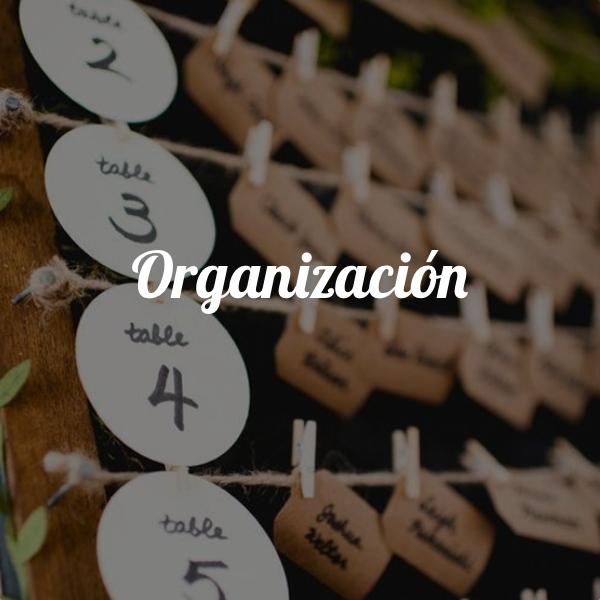 Caramella Box Servicios organizacion eventos