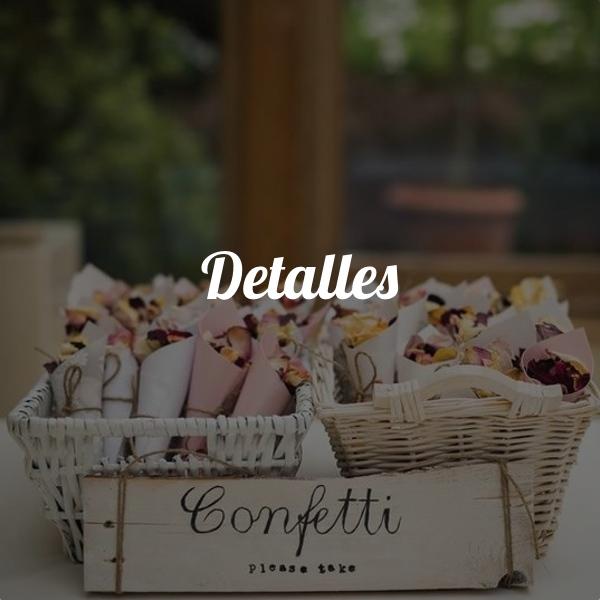 Caramella Box Servicios bodas weding planer